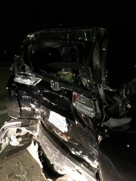 California Truck Accidents